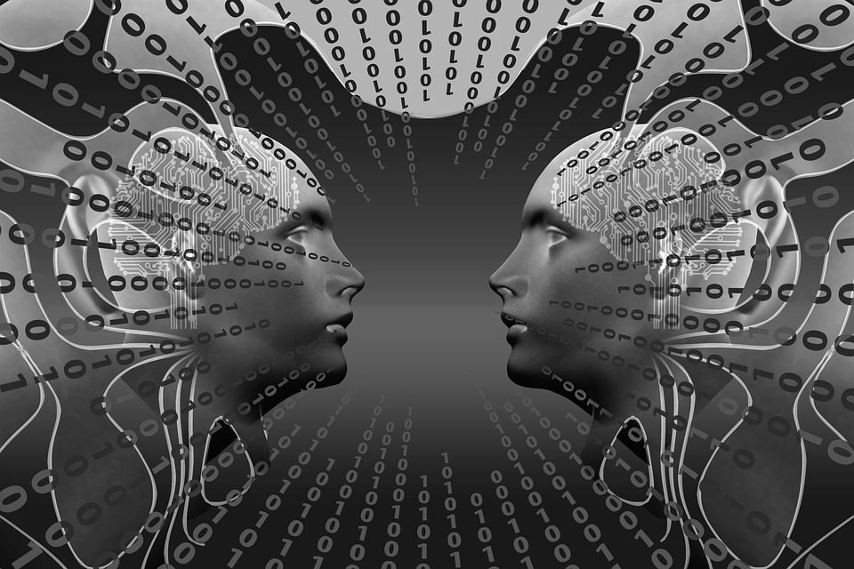 Inteligencia artificial robots: Primer robot ayudante para el ser humano