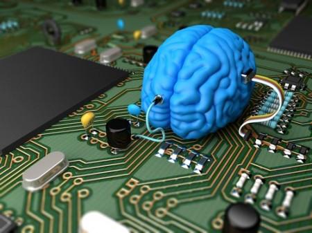 inteligencia artificial definicion